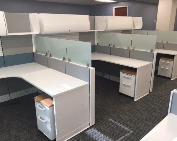 Office Furniture Remanufacturing | Atlanta Office Interiors